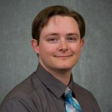 picture of CUbiC member Conor Yates-Koch