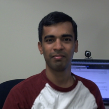 Hemanth Venkateswara Receives Ford Graduate Engineering Fellowship